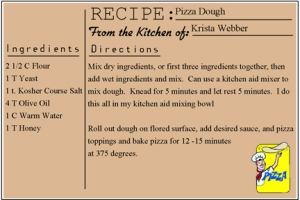 Pizza Dough Recipejpg