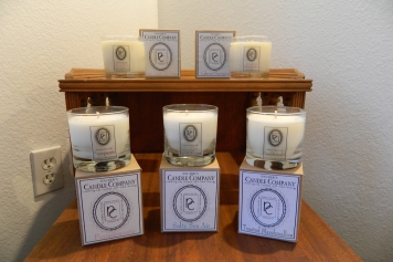2016 New Candles