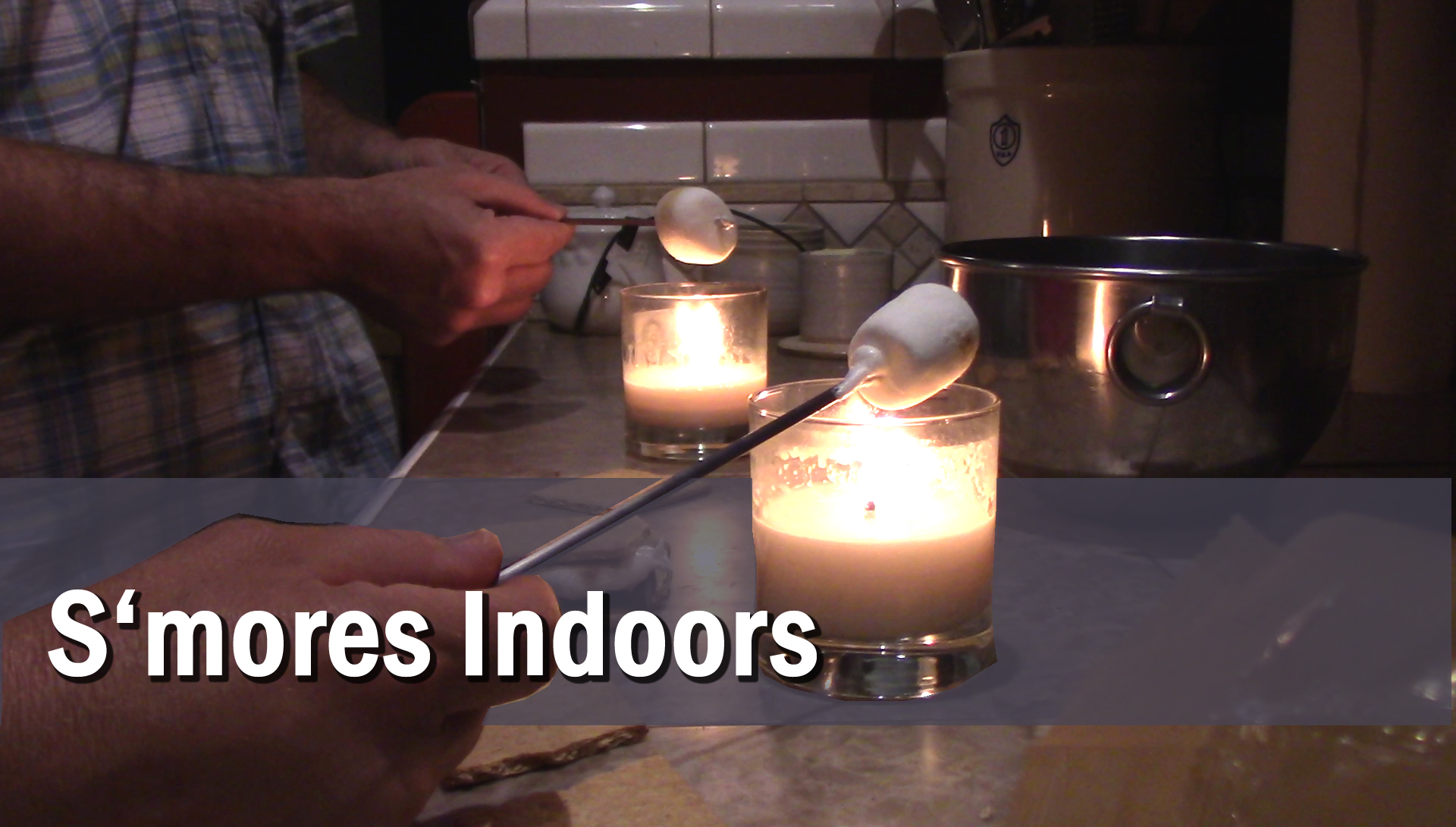 S'more Indoor