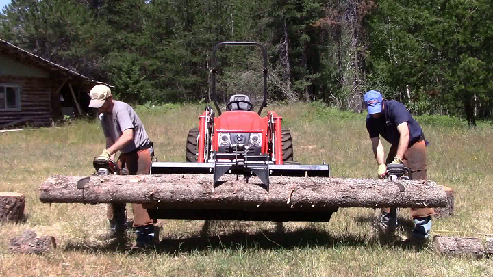 Bucking Challenge: Electric v. Gas