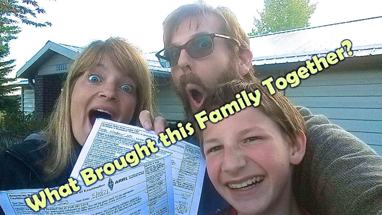 A Family of Hams